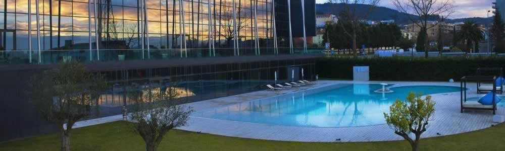 Hotels in Braga Portugal